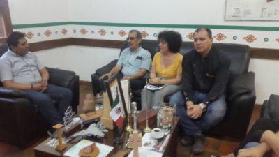 Gobierno Autónomo Municipal de San Ignacio de Velasco y el CEPAD suscriben convenio de Cooperación Interinstitucional