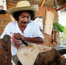 San José de Chiquitos inaugura su Ruta Gastronómica