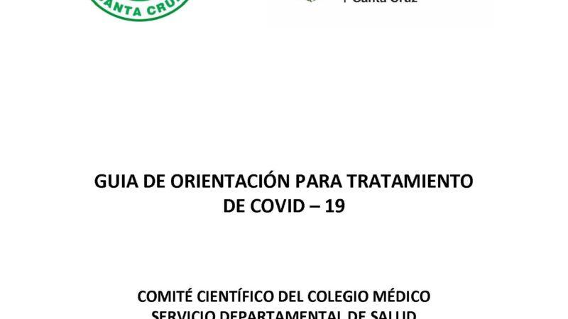 Protocolo de Actuación Frente al COVID-19