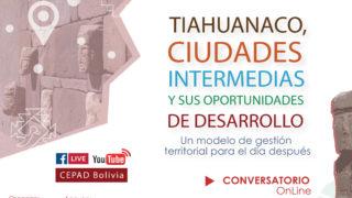 Las Ciudades Intermedias ofrecen oportunidades de desarrollo en temporada de crisis