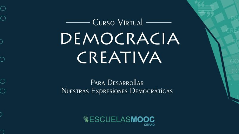 Democracia Creativa